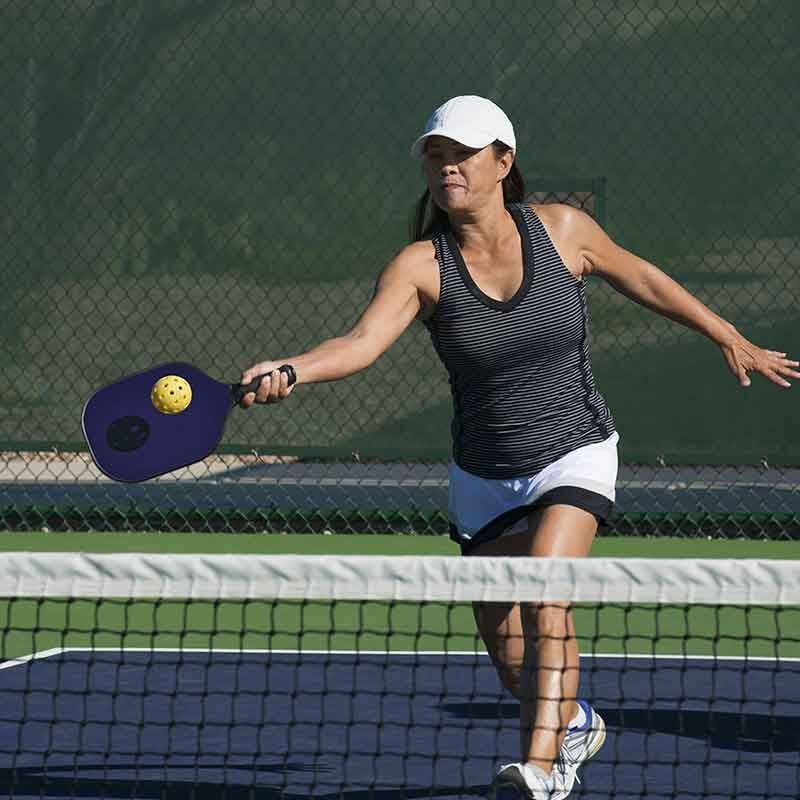 Grand Peaks Amenities - Pickleball Park